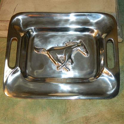 Small Pony or Mustang Tray