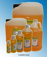 JIR99, OCP Rinse Solution Yellow PreMixed