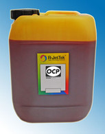 YP272-5GA, OCP Ink HP 940Y/940XL Pig Yellow (5 Gallons)