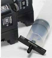 "JE1079-1, Brother Cartridge Filling Adapter ""BroLuer"" (1 Adapter and 1 Syringe)"