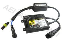 AEI Slim 12V 55W Digital AC HID Ballast