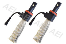 Holden VE Commodore H11 6000K LED Light Bulb Kit (Fog Light)