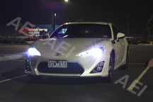 Toyota 86 GT Xenon HID Kit H11 35W (Low Beam)