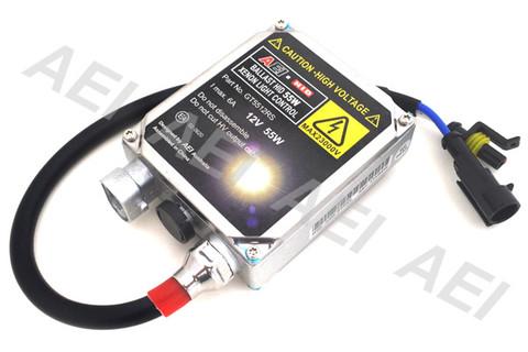AEI 12V 55W Digital AC HID Ballast