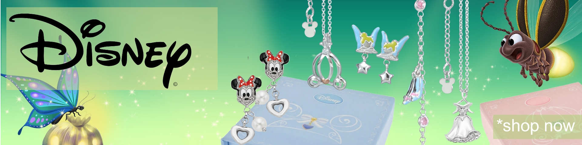 shop disney collection