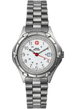 Swiss Military® Ladies Standard Issue Watch