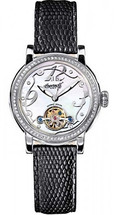 Ladies Black Concord Ingersoll® Watch