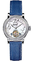 Ladies Blue Concord Ingersoll® Watch