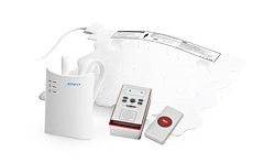 Emfit Tonic-Clonic Seizure Monitor with Care Alert and PVC Mat
