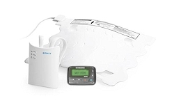 Emfit Tonic-Clonic Seizure Monitor with Pager and PVC Mat