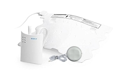 Emfit Tonic-Clonic Seizure Monitor with Pillow Pad and PVC Mat
