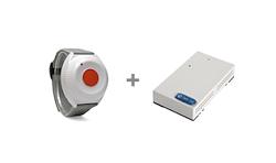 Fall Sensor Watch & SA301 Receiver