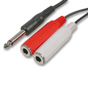 Intercall 2m Dual Adaptor