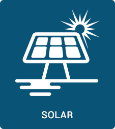 Explore our Wide Variety of Solar Products and Solutions. And Ask about Financing!