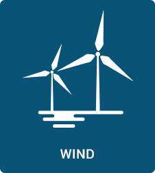 Check out our Commercial and Residential Wind Solutions. And Ask about Financing!