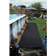 Solar Bear Economy Pool Heating System
