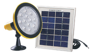Solarland powerpack 2-combo light