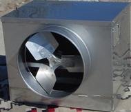 Solar Chill 1812 Fan