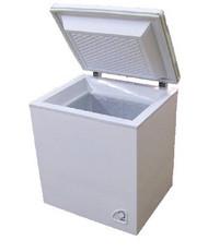 SunDanzer DCF50 Solar Freezer