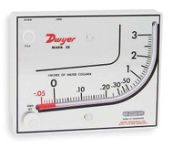 Dwyer Instruments Manometer