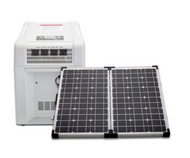 1800w Solar Generator Kit w/80 Solar Panels
