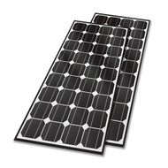 Nature Power 280 Watt Monocrystalline Solar Panels