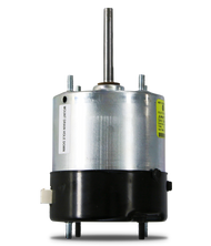 GEE Walk-In-Box EC Motor
