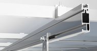 PV Mounting Rail System - SolarMount - Custom Pricing based on configuration