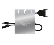 Enphase M215 S22 IG Solar Micro Inverter (Without Adaptor)