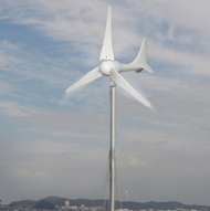 Sunforce Marine Turbine Tower Hardware Kit (600W)