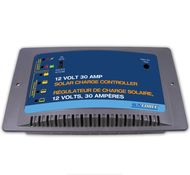 Sunforce 30 amp Charge Controller