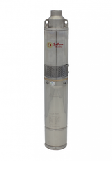 Sun Rotor SR-4 Helical Rotor Solar Pump