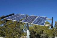 Zomeworks Passive Solar Tracker - UTRK
