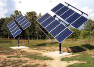 Zomeworks Passive Solar Tracker - UTRF120