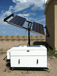 Integrated Systems - Off Grid/Small Household