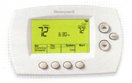 Honeywell FocusPRO 6000 (1H/1C) Programmable Thermostat