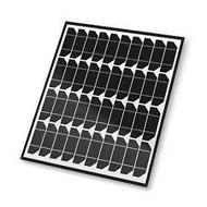 40 Watt Monocrystalline Solar Battery Charger