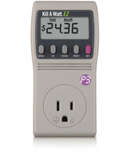 Kill-A-Watt EZ Meter