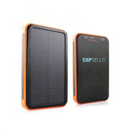 Capsells Solar Power Bank S004