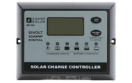 Zamp Digital Deluxe 5 Stage 10 Amp PWM Solar Charge Controller