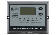 Zamp Digital Deluxe 5 Stage 15 Amp PWM Solar Charge Controller