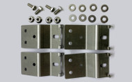 Large Mounting Feet for 60-150 Watt Modules