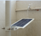 400 Lumen Auto-Dimming Solar Yard Light