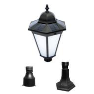 Essex Solar Lamp