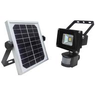 500 Lumen Solar Security Light