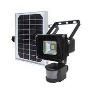 1000 Lumen Solar Security Light