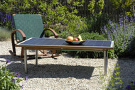 Sun Table - Patio outdoor recharger