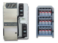 Outback 47.5kWh Battery Backup System