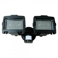 Nature Power 120 LED Solar Security Light