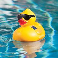 Solar Duck Chlorinator